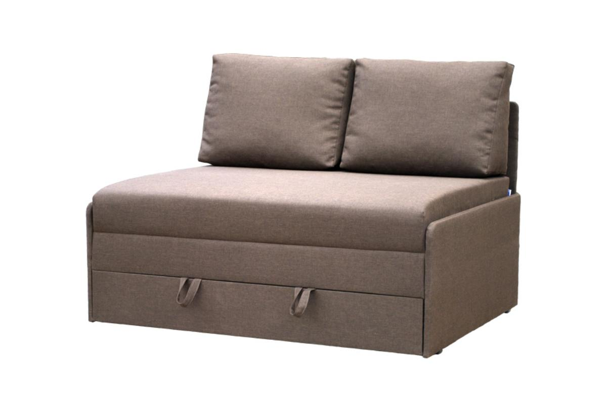 детский кровать диван рондо широкий капучино