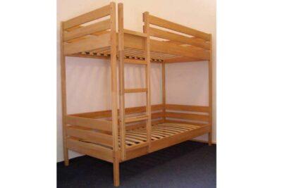 двоповерхове ліжко дует