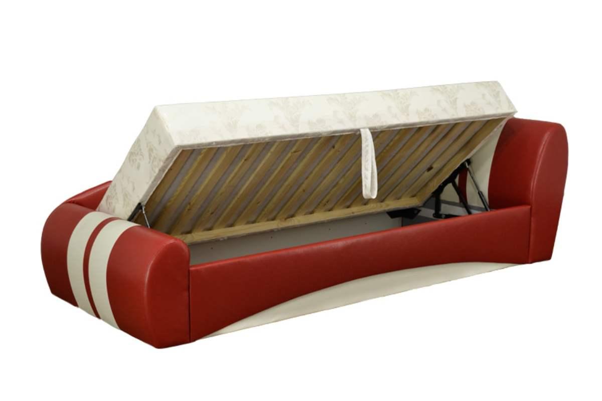 кровать диван драйв с механизмом