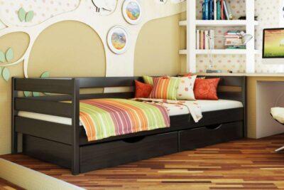 дитяче ліжко нота колір 106