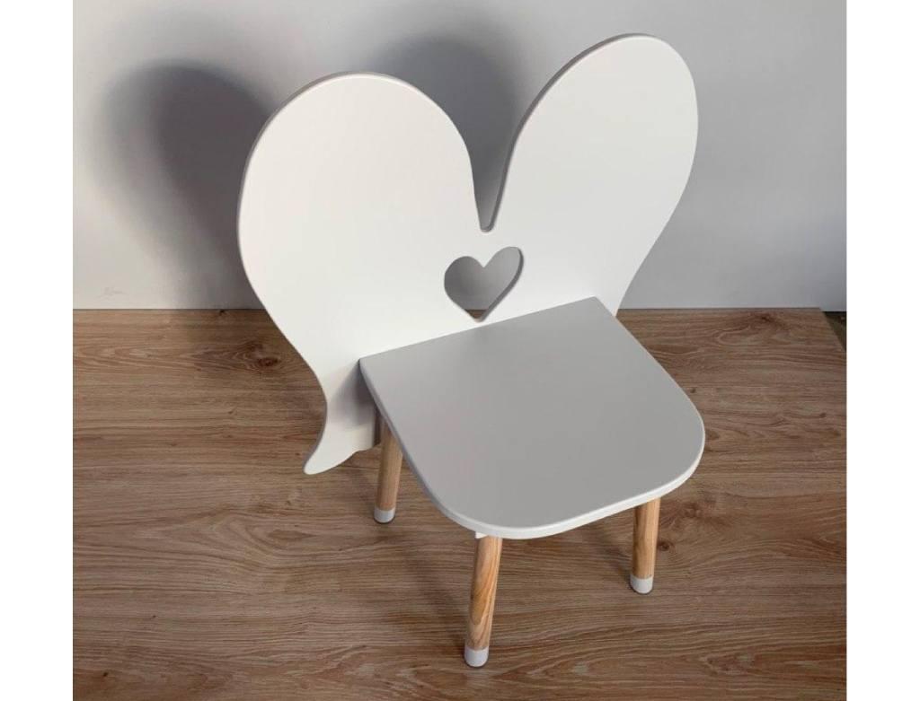 стульчик детский ангел