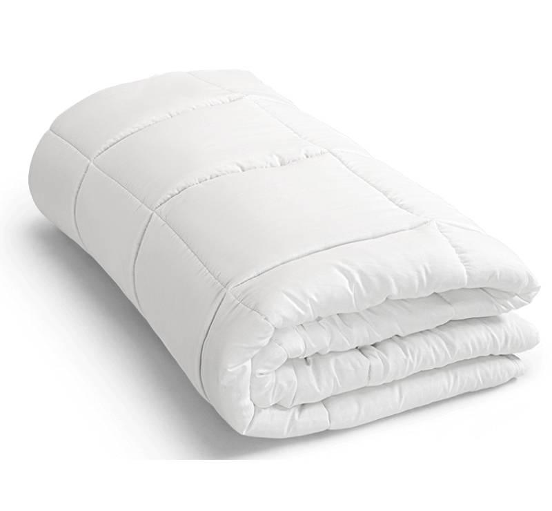 Детское одеяло софт найт алое