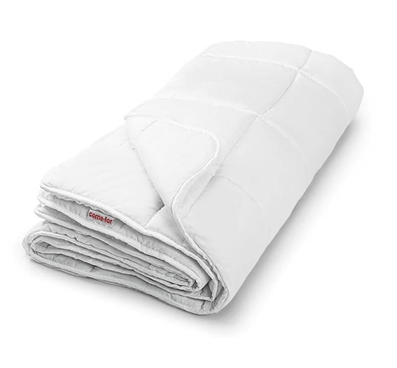 Детское одеяло софт найт