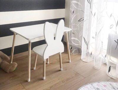 Стол прямоугольный ESIES