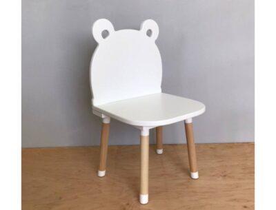 стульчик мишка детский