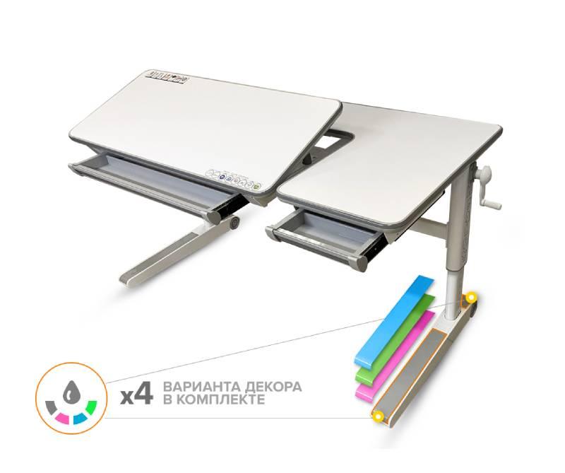 Mealux Sherwood XL Multicolor BD-860 W-MC Lite