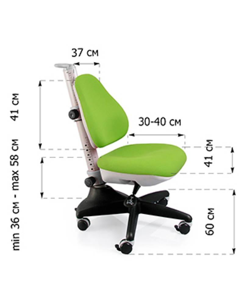 Mealux-Conan-Y-317 схема размеров