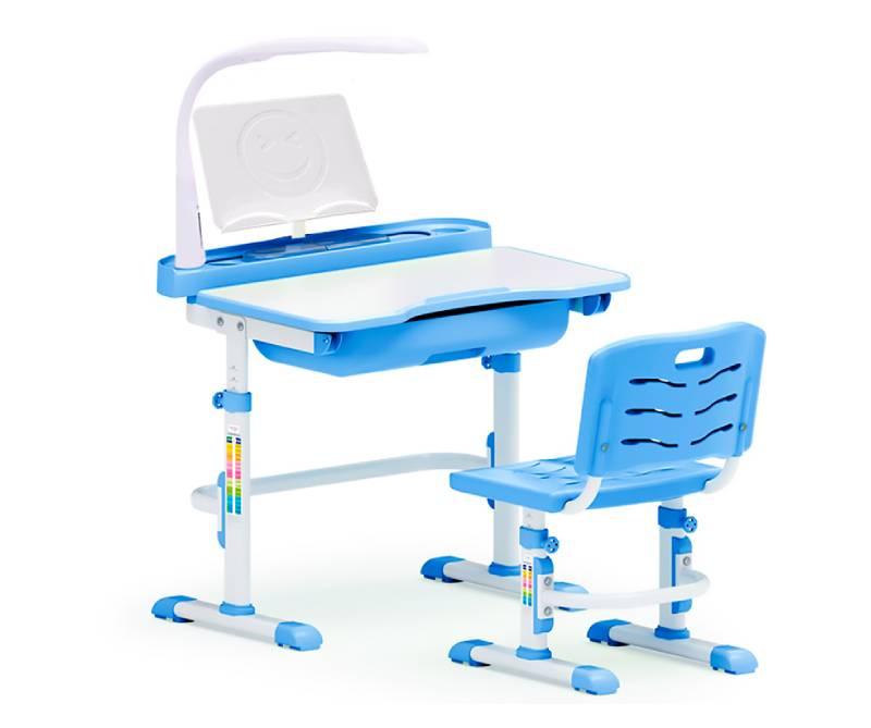 парта и стульчик Evo-17-BL