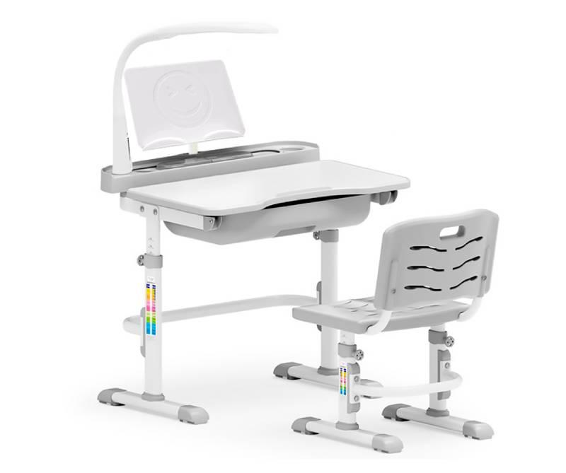 парта и стульчик Evo-17-G