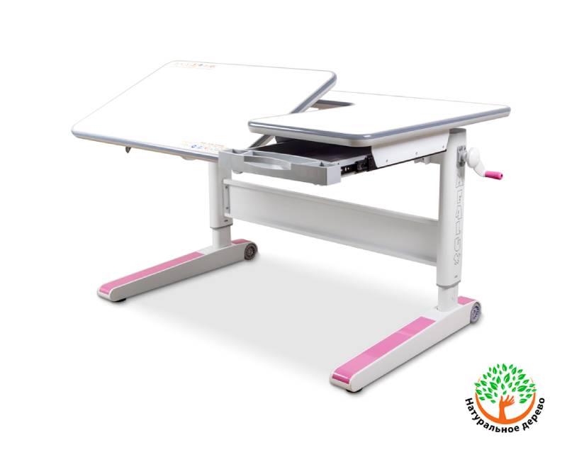 Mealux RichWood Multicolor BD-840 W-MC розовый