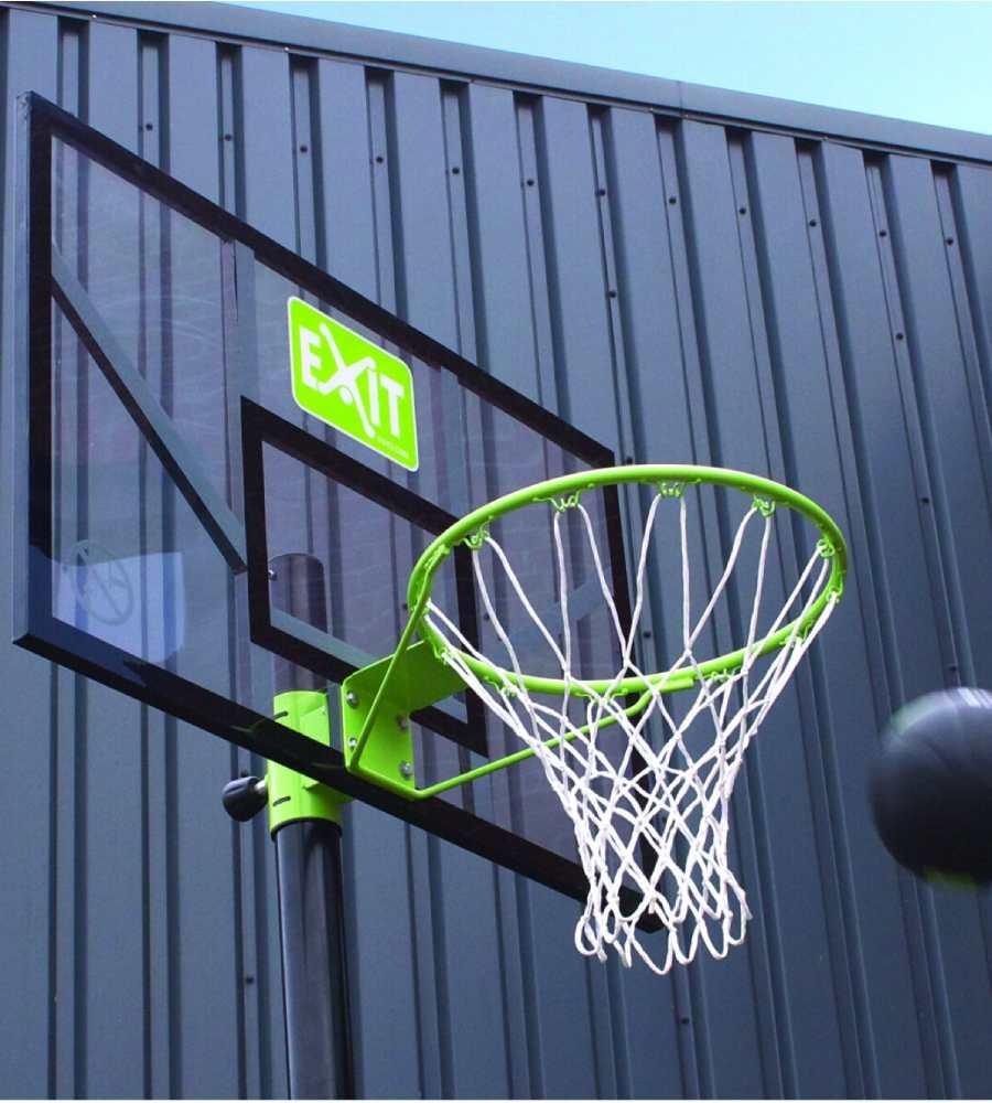 баскетбольный щит comet exit кольцо
