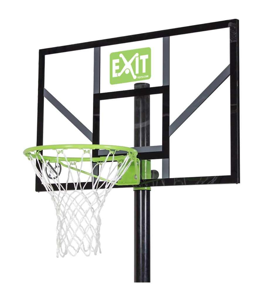 баскетбольный щит comet exit