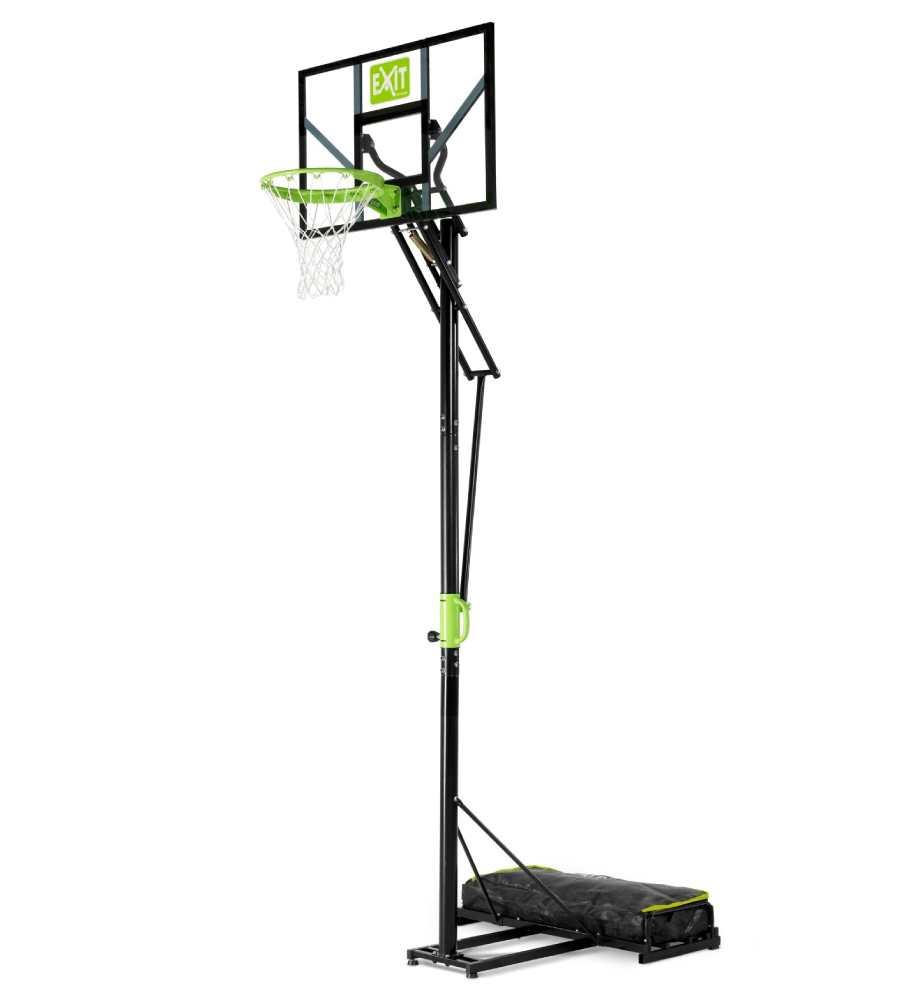 баскетбольная стойка polestar черная