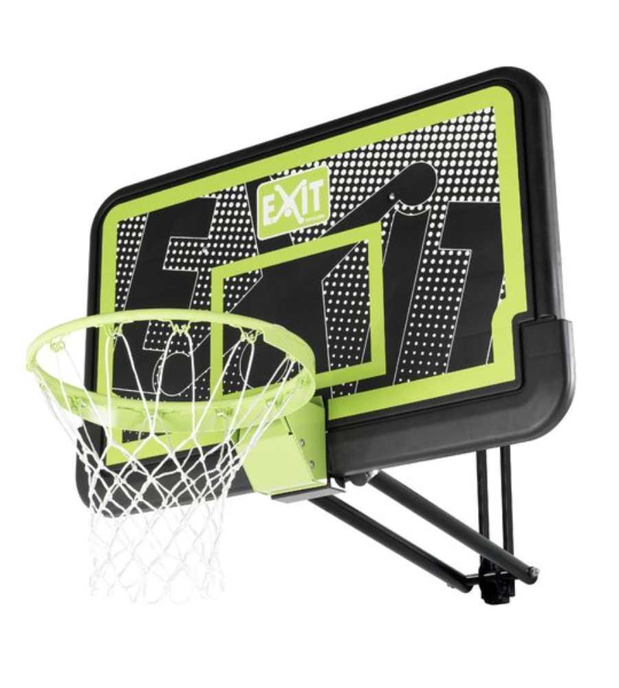 баскетбольный щит гелекси черный