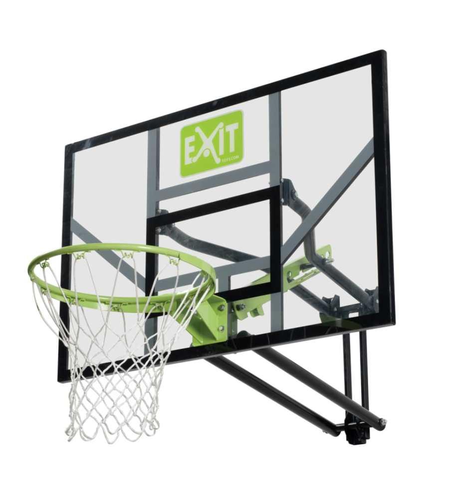 рама баскетбольного щита гелекси зеленый