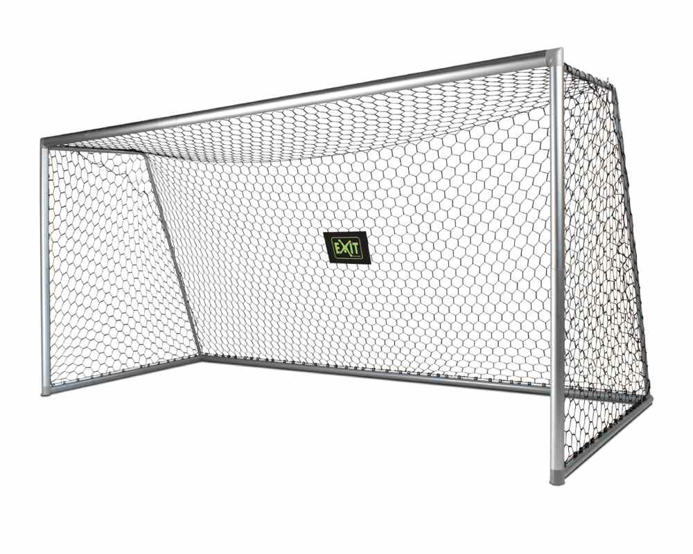футбольные ворота алюминиевые exit-scala