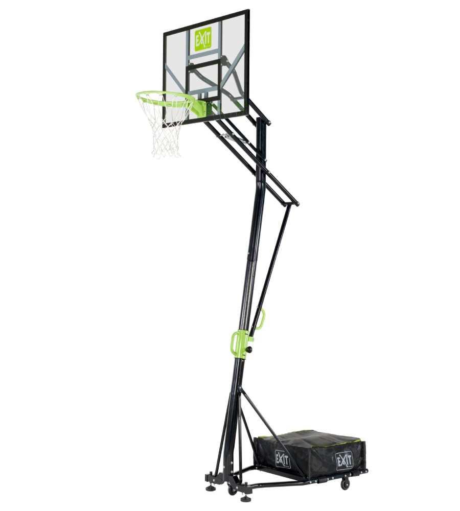 баскетбольная стойка Galaxy светлая