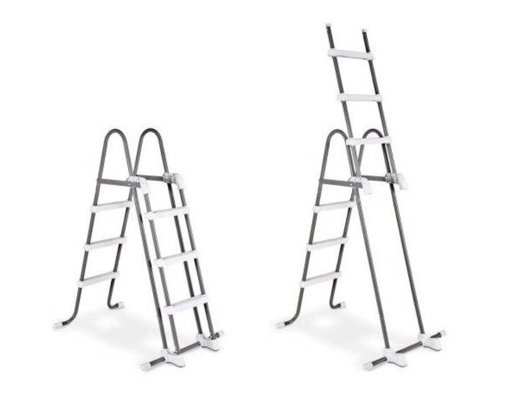 лестница для бассейнов