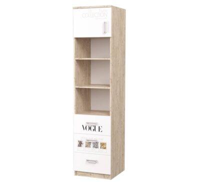 Vogue. 3 ящика