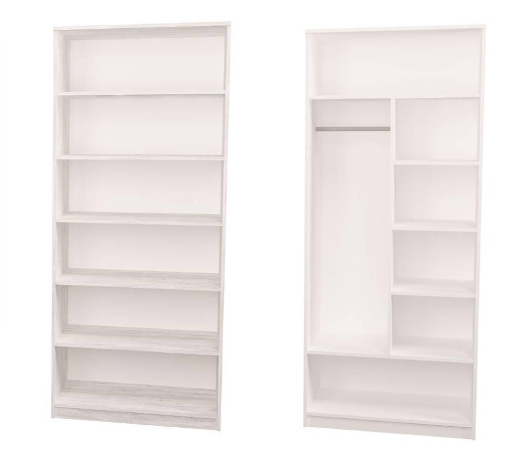 схема шкафов