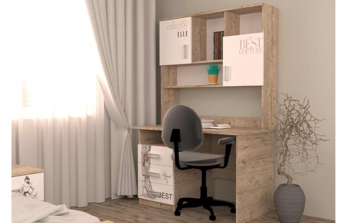 комната для подростка шервуд